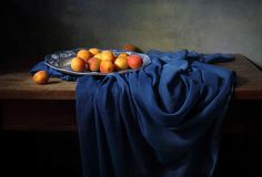 Juliette Aristides Oil Painting Medium