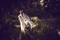 wedding, bride, fairy,