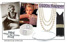 Great Gatsby Costume Ideas | Halloween Costume Ideas: The Classic Ladies