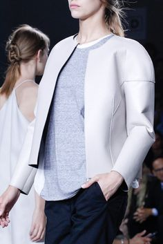 3.1 Phillip Lim - Spring 2012 Ready-to-Wear