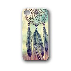 dreamcatcher Drip - iPhone 4,4S,5,5S,5C, Case - Samsung Galaxy S3,S4,NOTE,Mini, Cover, Accessories,Gift