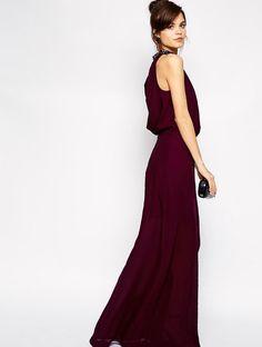 Maxi dress extra tall