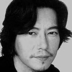 豊川悦司 - Etsushi Toyokawa