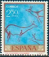 Cuevas Covalanas - 1967