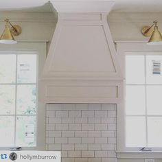 Appleseed Interior Designer Holly sure does know how to put the finishing touches on a project. The white subway tiles and gold fixtures give this kitchen that classic yet modern look we love!   #Repost @hollymburrow    Loving the look of these Milk glass subway tiles #tileaddiction #interiordesign #kitchen #subwaytile #appleseedinteriors  #appleseedworkshop #designbuild #custombuild #homeinspo #kitcheninspo #design by appleseedworkshop