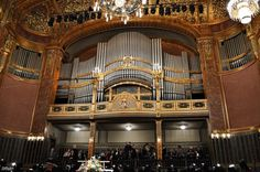 Completed in Budapest's Academy of Music, called Liszt's Academy is one of the world's music institute – other one is Moscow Consevatory -, which hosts the city's primary concert hall and the.
