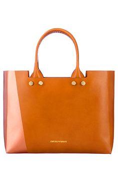 Emporio Armani Spring 2013 Bags   3   Accessories Index e6f0dc905c6a3