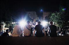 Greek Crisis - Oskar Omne - Photography - Stockholm - 070 654 66 98