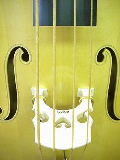 Upright Bass!!!