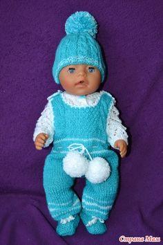 Последние наряды для бебика. Связались за последние 3 месяца на заказ))) платье немного большивато, но оно вязалось для куколки, чуть крупнее бебика