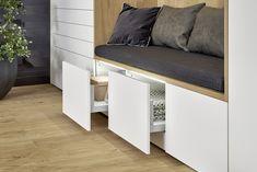 LEICHT interieur | Bondi | Keukeninterieur | Maatwerkkast | Kast op maat | Ingebouwde kast