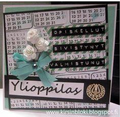 www.kirsinbloki.blogspot.fi: Ylioppilaskortit