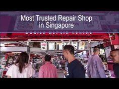 Singapore City, Phone, Telephone, Mobile Phones