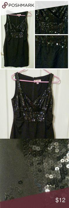 Spotted while shopping on Poshmark: Stunning Little Black Cocktail Dress! #poshmark #fashion #shopping #style #Dresses & Skirts