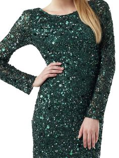 Google Image Result for http://www.dressim.com/images/dress/3448/All-Over-Green-High-Neck-Sequined-Short-Length-Sheath-Style-Long-Sleeves-Cocktail-Gown-SG2383-01.jpg