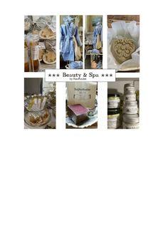 Handgemachte Beauty & Spar Produkte!!! ........von Yvonne Ziemer, Seifendealer und Maria Concept!