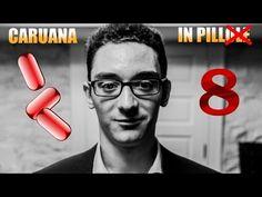 Nisipeanu vs Caruana - 07/2015 - CARUANA IN PILLS?! (Scacchi) - 08 - YouTube