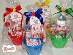 Plim Plim children's theme party - Celebrat : Home of Celebration, Events to Celebrate, Wishes, Gifts ideas and more ! Clown Party, Circus Carnival Party, Circus Theme Party, Elmo Party, Carnival Themes, Party Themes, Carnival Birthday Parties, Circus Birthday, Curious George Party