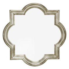 Quatrefoil Mirror | Mirrors | Mirrors & Wall Decor | Decor | Z Gallerie