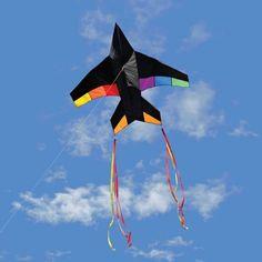 In the Breeze Bi-Plane Diamond Kite 30