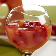 Tropical Fruit-Infused Tea - Best of 2012 beverage recipe