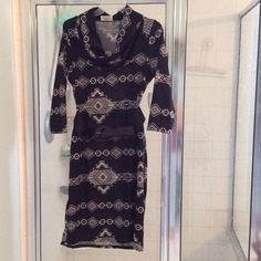 New dress with belts light material size medium Bundle up and save Dresses Midi