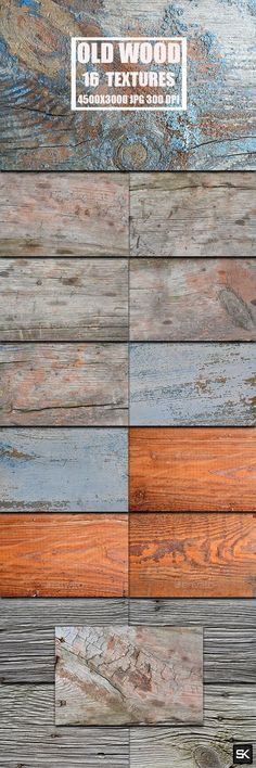 Old Wood by skobichevskiy Old wood quality which is great for games, animations and backgrounds. The texture is 45003000 in size and JPG, image format are i