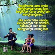 Hormatilah Dirimu Postive Quotes, Wonder Quotes, My Memory, Positive Attitude, Family Quotes, Islamic Quotes, Beautiful Words, I Card, Quote Of The Day