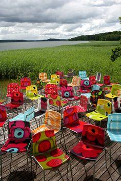 Flakes 2004 Piiroinen ピロイネン社(フィンランド) デザイナーはSchmidt, Hammer & Lassen