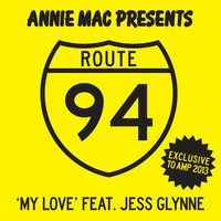Route 94 - My Love feat. Jess Glynne by Route94 on SoundCloud