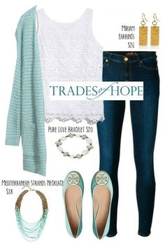 Trades of Hope Www.mytradesofhope.com/Jessicahill