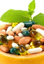 medicines prepared from natural herbs are effective and free from side effects.