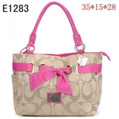 Coach Bags Clearance Cl0096...super cute!