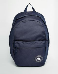 Choosing the right bag for uni is a big deal! You'll need a bag that can cary everything from laptops to heavy text books that can also be a weekend away bag for when you visit home! With converse, you know you are getting style and good quality. Go with a shade like navy or black as it will git perfectly with almost every outfit!