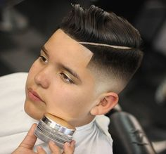 High Fade Haircut for men 2017 2018