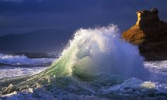 violent waves uk coast | wavesCorbis460.jpg