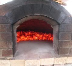 French Bake Oven Workshop with Norbert Senf - 2003 MHA Meeting