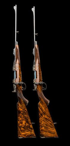 Westley Richards rifles