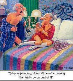 Advise Nude old people sex cartoon