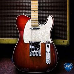 Beautiful 60th anniversary Telecaster from @srprophet #telecaster #teletuesday #studio33guitar Learn to play guitar online at www.studio33guitarlessons.com