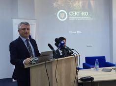 În cadrul întâlnirii de astăzi cu reprezentanții mass media, ministrul Marius Bostan a discutat despre necesitatea adoptării Legii securității cibernetice pentru cetățeni, companii și administrații locale, dar și despre pericolul pe care îl reprezintă malware-ul de tip ransomware, care a afectat un număr important de utilizatori din România.  Comunicat de presă, aici: http://buff.ly/1TDVjYj