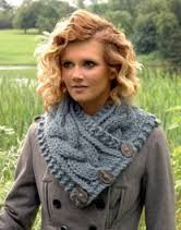 Картинки по запросу Free knitting pattern for Celtic Cable Neck Warmer and more neck warmer knitting patterns
