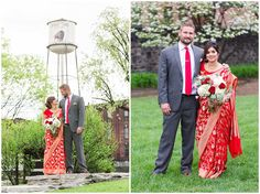 Spring Wedding at Buffalo Trace Distillery in Frankfort, KY. Kentucky Wedding, Indian Wedding, Distillery Wedding, Bourbon Trail, Bourbon, Romantic Venue, Kentucky Venue, Bride and Groom, Indian Wedding, Distillery, Love, Water Tower, Spring Flowers. Kevin and Anna Photography www.kevinandannaweddings.com