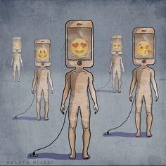 Geração Emoji!