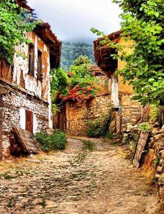 cumalıkızık_köyü
