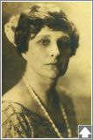 Hattie Hooker Wilkins (1875-1949) was the first woman elected to the Alabama State Legislature as a representative. She was a leading Alabama suffragist and, during her time in office, worked toward education and healthcare reform.