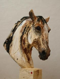 Jürgen Lingl-Rebetez ♥♥ ~ Wood Art