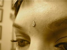 Third Eye Microdermal