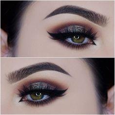 Cut Crease Makeup Tutorial - Makeup Geek