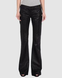 Balmain Leather Pants PERFECTION!!!!! $1250